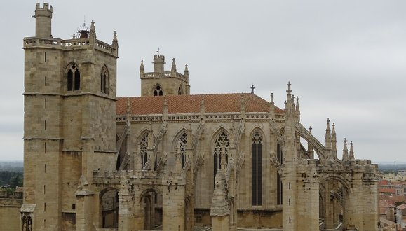 cathedrale narbonne
